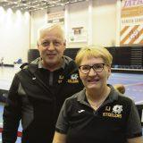 Valmentaja Järvinen ja huoltaja-Jokiset tuntevat kilpaurheilun