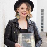 Mikaela Holmbergille Golden camera Euroopan ammattikuvaajien mittelöissä