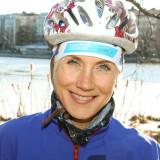 Jenni Mattila: Pitkät matkat tuovat vahvuudet esille