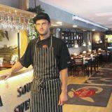 POPINO: Ulkoravintolalla vauhdikas alkukesä, sisätiloihin uusi kabinetti