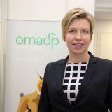 OMA SP: Minna Nyström palasi synnyinkaupunkiinsa konttorinjohtajaksi