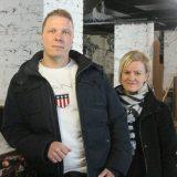 THE TABLE: Amarillon ydin löytyy sosiaalisesta syömisestä, lupaavat Minna Kainulainen ja Tero Tila