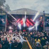 Mellakka Festival jatkaa Hämeenlinnassa