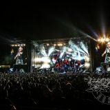 Guns N' Rosesin konsertin lippuja kaupan enää muutama sata!