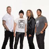 Metallican Worldwired-kiertue soi heinäkuussa Kantolassa