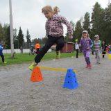 Oikeus leikkiä, liikkua, oivaltaa ja olla osallinen