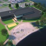 Peruskorjauksen jälkeen liitoon: Uusitun Hämeenlinnan uimahallin kävijätavoite ylittymässä roimasti