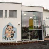 Uusi Kalvolan kirjasto avaa ovensa syyskuun alussa
