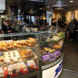 RAFLAKISA: Laurell kaupungin paras kahvila