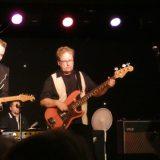 Pekka Tiilikainen & Beatmakers mukana Hollannissa julkaistavalla live-CD:llä