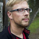 Mika Keränen vierailee Hämeenlinnassa Viron 100-vuotispäivän alla