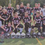 Huskiesin U17-juniorit palasivat voittokantaan Sipoossa