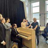 Toivo Kuula -ooppera täyttää Iittalan tunteilla