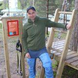 Flowpark on palkittu Vuoden Kotimaan Matkailuyrityksenä