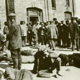 Sisällissodan vankileirien todellisuus ja muistot