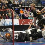 Steelers kohtaa Viron maajoukkueen kahdesti Iittalan kauhujen talossa