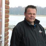 RAVINTOLAT: Mikko Ellala pyrkii avaamaan Pumppuhuoneen vapuksi
