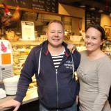 KAHVILAT: Cafe Kukko taas ykkönen