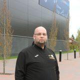 SALIBANDY: Petri Torni haluaa auttaa Steelersiä ottamaan seuraavan askeleen