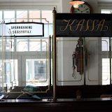 Museo Skogster pääsymaksuttomaksi