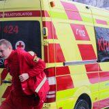 Pelastuslaitos saamassa väistötilat tyhjästä hätäkeskuksen rakennuksesta