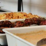 RAVINTOLAT: Alkuvuonna haetaan kaupungin parasta lounaspaikkaa