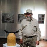 MINUN MAANI: Kirjaston näyttelytila täyttyy hattulalaisesta taiteesta