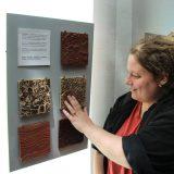 Piela Auvisen näyttely avautuu helmikuussa Paperihuoneella