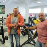 Sporttimekka: Harjoittelussa tieto ei lisää tuskaa