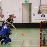 Annu Selinummelle 0+2 U19-tyttöjen kaataessa Tšekin