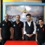 RAVINTOLAT: Himalaya Kitchen lämmittää alkutalvea lounasbuffetilla