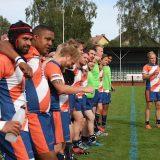 Rajun näköinen rugby on herrasmieslaji – hämeenlinnalaisseura hakee uusia pelaajia