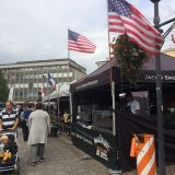 Street Food Fiesta esittelee Jack Danielsin barbeque-kastikkeen