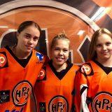 Kolme HPK-pelaajaa Slovakiaan matkaavaan maajoukkueeseen