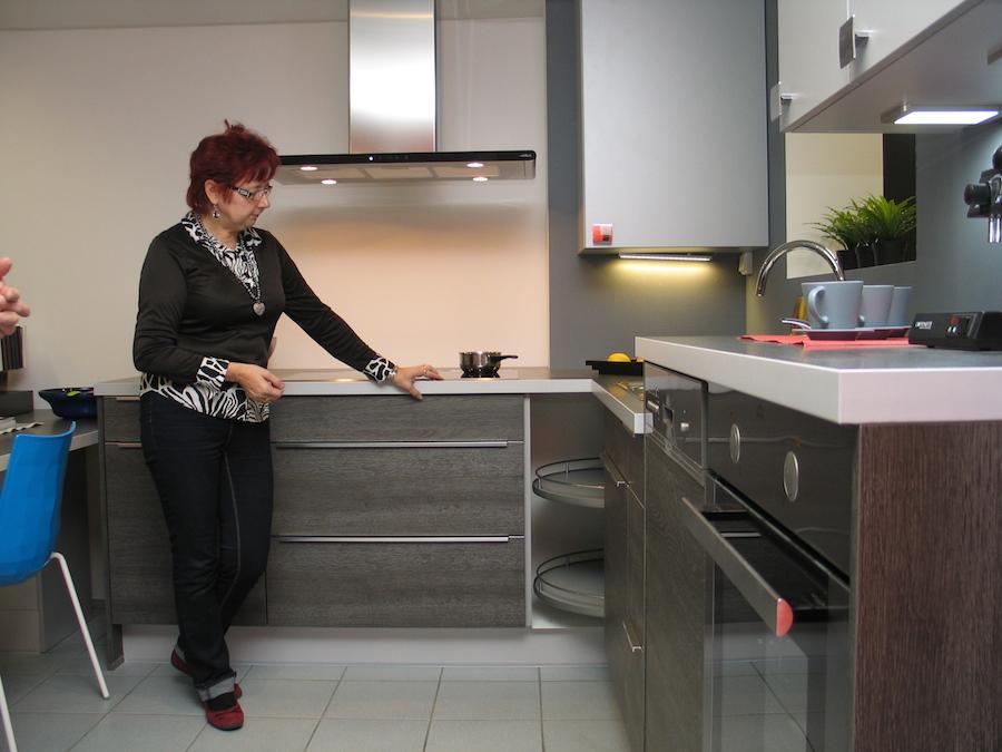 Noblessa keittiön asennus – Koti ja villieläinten