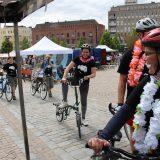 MUUTOS: Kaupunki alkaa huomioida liikuntatarjonnassaan kaikki vähän liikkuvat