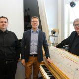 Kamariooppera Toivo Kuulasta sai laulajikseen neljä nuorta kykyä