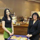 UUTUUS: Café Kauno käynnistää tapas-brunssit toukokuussa