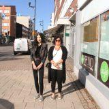 MUUTTO: Café Kaunon ovet avautuvat syyskuussa Hallituskadulla