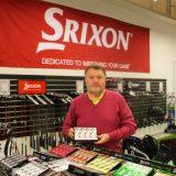 Suomen suurin golfkauppa tulossa Satulinnaan