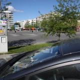 Kaupunginhallitus hajautetun parkkiratkaisun kannalle