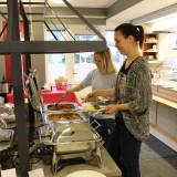 Ravintola OM: Suunnitteilla B-oikeudet ja ilta-aukiolo