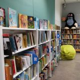 Hämeenlinnan pääkirjaston kokoelmat avautuvat ensi viikolla