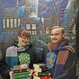 Harry Potter Book Night kokoaa Potter-fanit Hämeenlinnan pääkirjastoon