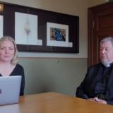 SUORAA PUHETTA: Miten seurakunta jaksaa Hämeenlinnassa?
