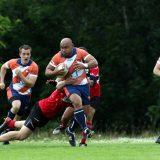 Linna Rugby järjestää kahden viikon koetreenijakson
