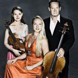 Trio La Rue ja Sibeliuksen nuoruuden pianotriot säveltäjän syntymäkodissa