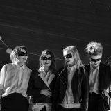 Pintandwefall juhlii uutta albumiaan Varvaran kanssa Suistolla