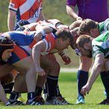 Rugbyseura perehdyttää uusia pelaajia
