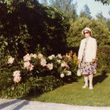 SKOGSTER: Eri aikakausien puutarhat päättää museokeskiviikot